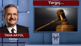 Taha Akyol - Yargıç...