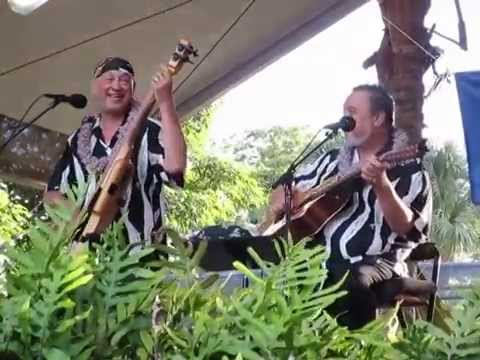 Brothers Cazimero - Honolulu Medley