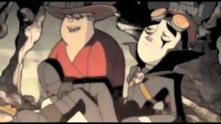 Clay/Jack - Teenage Dirtbag