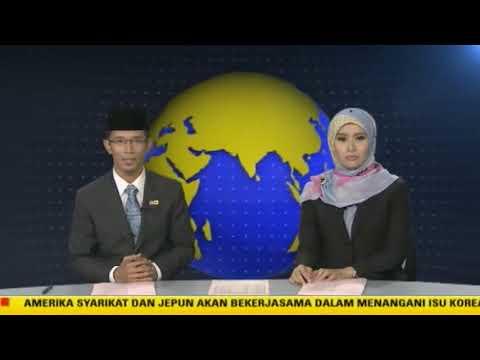 Berita Perdana 06 November 2017