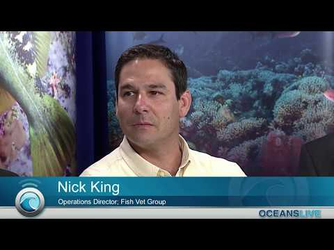 Capitol Hill Ocean Week 2017 - OceansLIVE - How to Farm a Better Fish