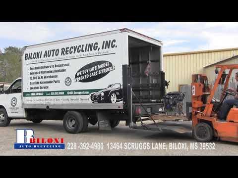 Biloxi Auto Recycling >> Biloxi Auto Recycling Youtube