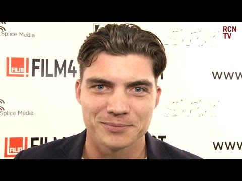 Zane Holtz Interview Wind Walker Premiere