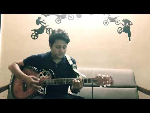Dil Diyan Gallan (Cover) - Rahul RT Live