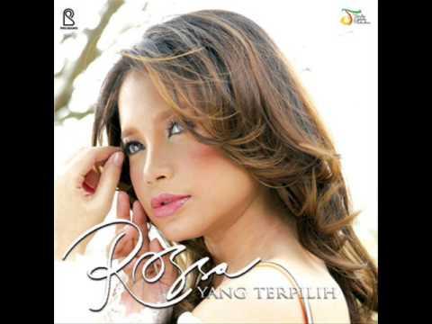 [FULL ALBUM] Rossa - Yang Terpilih [2006]