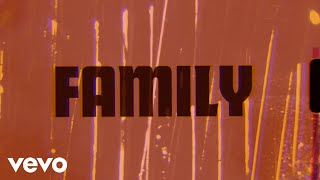The Rolling Stones - Family (Official Lyric Video)