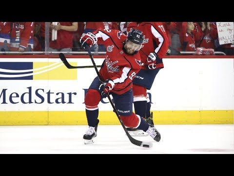 Vegas Golden Knights vs. Washington Capitals | 2018 Stanley Cup Finals Game 3 Highlights