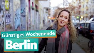 City trip Berlin | WDR Reisen