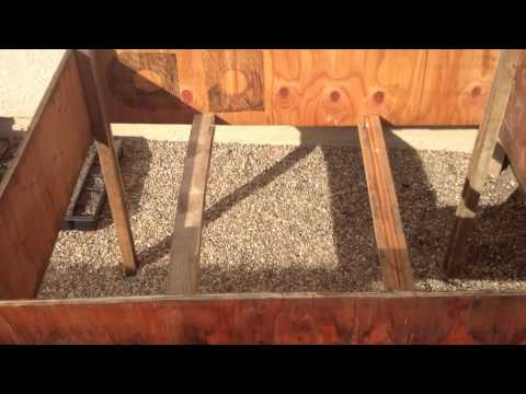 How To Build Raised Garden Bed For Vegetables