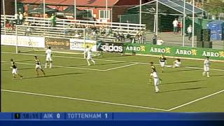 Lennart Johansson Academy Trophy: AIK U13 - Tottenham Hotspurs U13