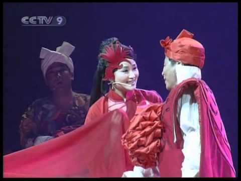 【Culture Express HQ】 Yang'ge Opera Pays Tribute to Ordinary People of Shaanxi