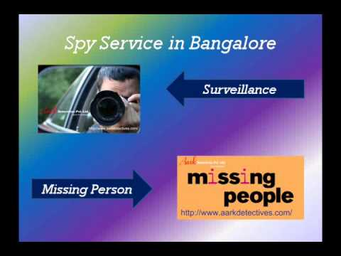 PPT01Private Detective in bangalore