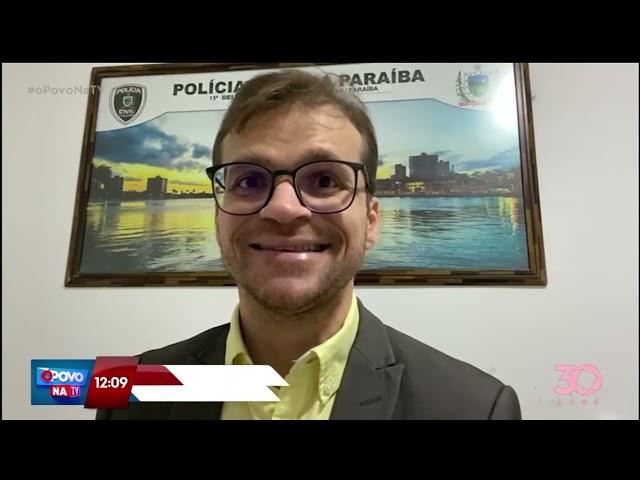 Polícia prende dois suspeitos de chacina na cidade de Cuité  - O Povo na TV