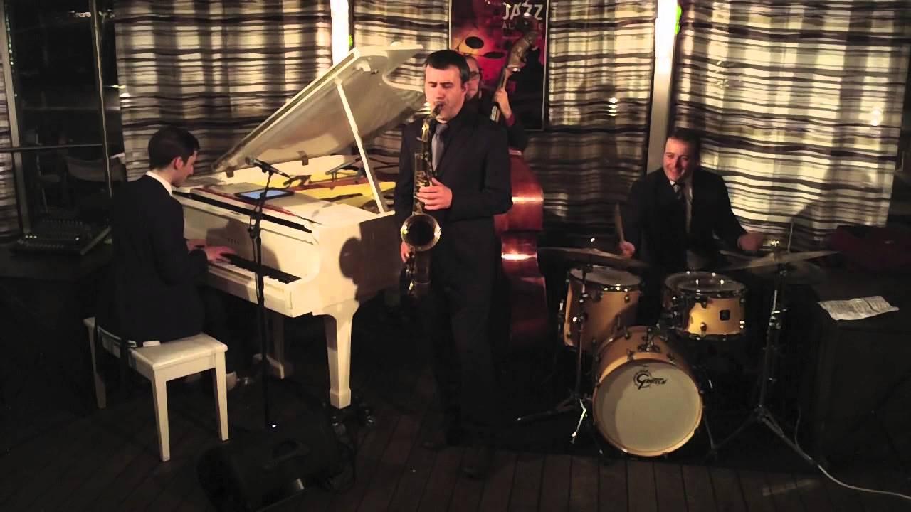 Paris Jazz Cafe Youtube