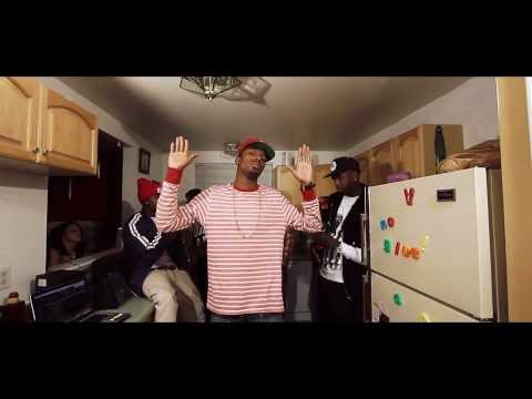 Young Thug - Stoner (DrinkerMix) by Pries - Official Video