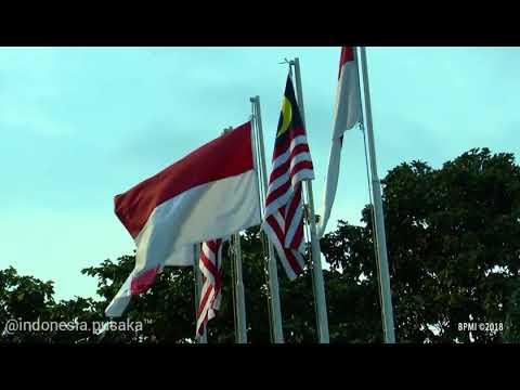 Presiden Jokowi Sambut Kedatangan PM Mahathir Di Bandara Halim