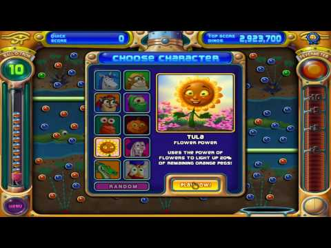 Peggle Deluxe(cheat)