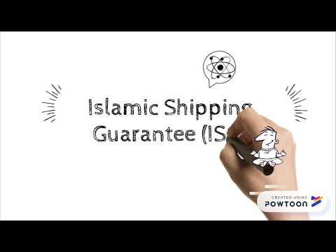 Group Islamic Banking (trade financing)