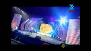 Singer KG Ranjith awesome performance