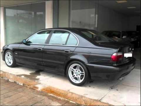 bmw s rie 5 520d pack m 2001 12750 eur youtube. Black Bedroom Furniture Sets. Home Design Ideas