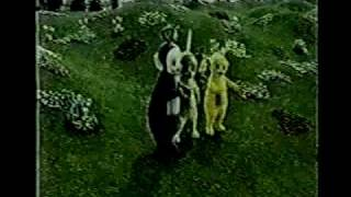 Teletubbies (Ken Clinger)
