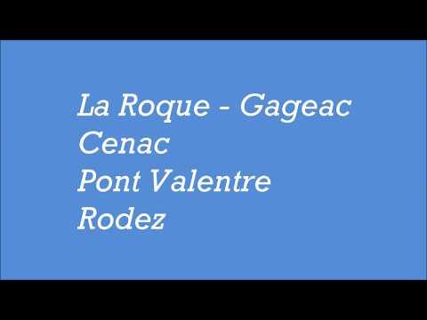 La Roque - Gageac