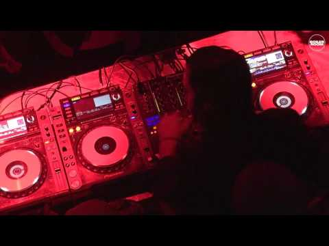 Rabit Boiler Room Houston DJ Set