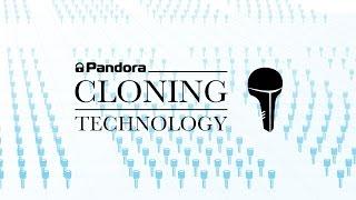 Pandora CLONE - клонирование чип-ключей автомобиля.