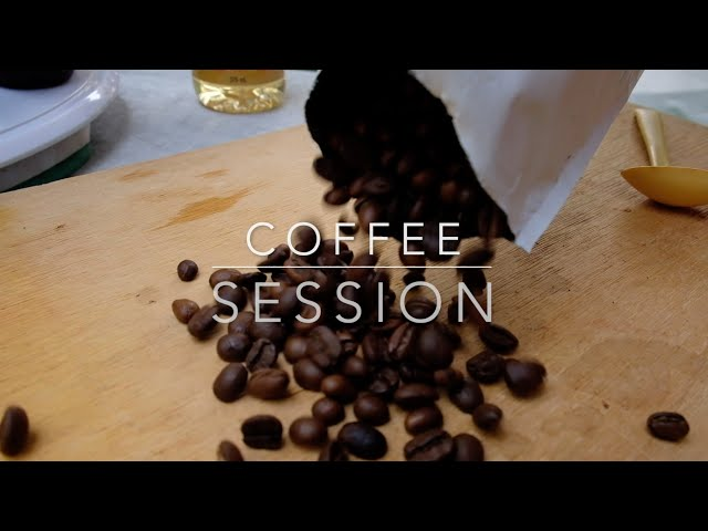 Coffee Session
