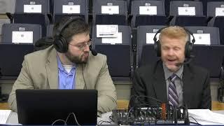 Carson-Newman Men's Basketball: Chuck Benson recaps Coker 12-14-19