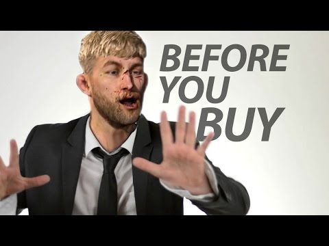 UFC 2 - Before You Buy