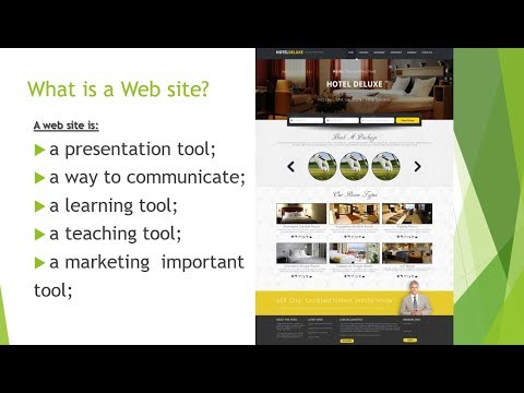 How To Start HTML / Web Design || From The Beginning To The End - Class-1