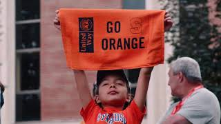 Syracuse Football | Excitement
