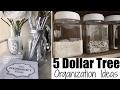 DOLLAR TREE ORGANIZATION