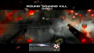 MW2 Game Winning KillCams #7 Thumbnail