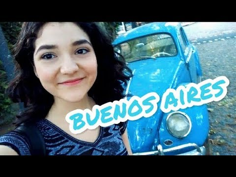 Un día por Buenos Aires!