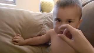 Top 10 Trolling Babies 'Give Me Back My Nose' |Funny Babies and Pets