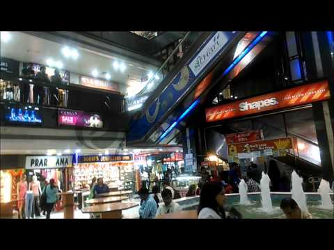 Metro Plaza Kolkata - Fashionove