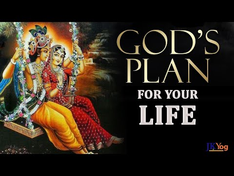 God's Plan for Your Life | Why Bad Things Happen To Good People | Part 4