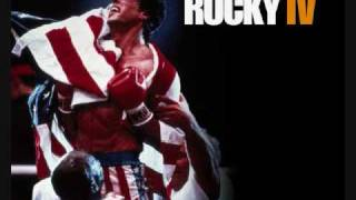 Rocky-Training Montage Song