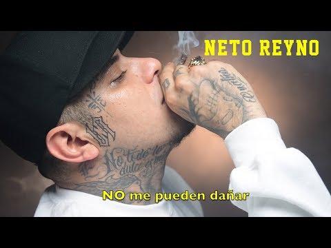 Neto Reyno - No Me Pueden Dañar (Video Letra) NR 20Conmigo