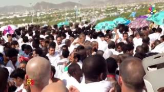 السماني أحمد عالم - يا راحلين الى منى بقيادي