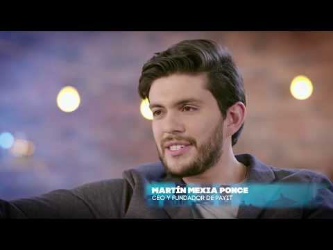 Shark Tank México - Red de emprendedores - PAYIT