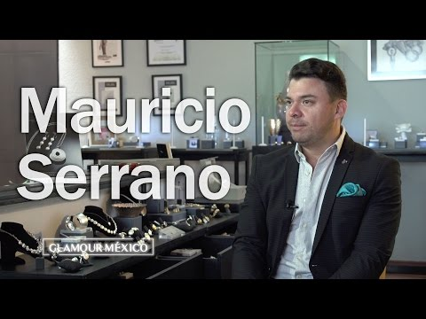 Glamour México | Entrevista con Mauricio Serrano | 2x04