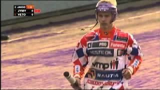 Sotkamon Jymy - Vimpelin Veto 3. finaali 2011