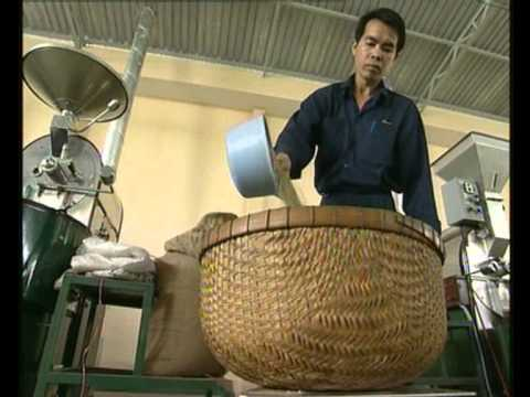Vietnam's Coffee Business