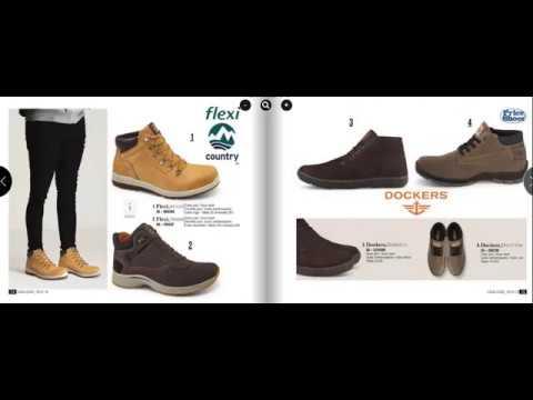 Manifestación aeropuerto árbitro  Price shoes Catalogo de caballeros 2018 2019 ( COMPLETOS ) - YouTube