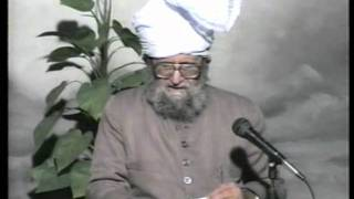 Urdu Dars Malfoozat #421, So Said Hazrat Mirza Ghulam Ahmad Qadiani(as), Islam Ahmadiyya