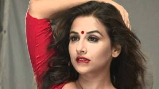 The Dirty Picture Making of Poster I Vidya Balan