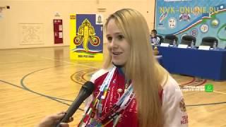 Информационная программа «Якутия». Выпуск 20.12.2017 в 19:00